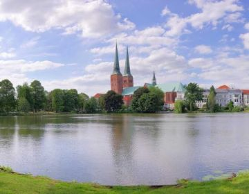 Lübeck - De Koningin van de Hanze