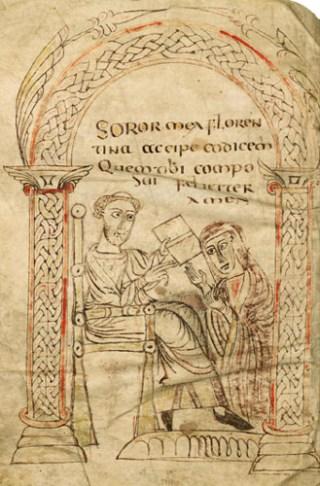 Isidorus en Florentina