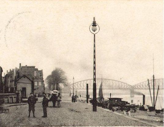 Nijmegen, 130 jaar elektriciteitsstad