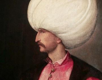 Süleyman de Grote