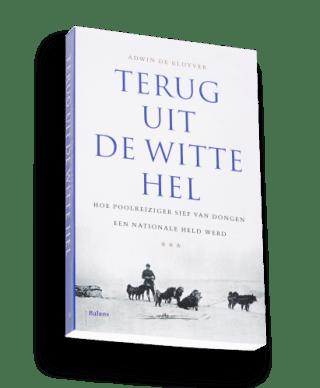 Terug uit de Witte Hel – Adwin de Kluyver