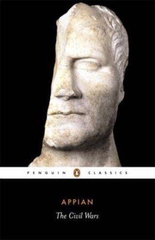 Boek over de burgeroorlogen van Appianus