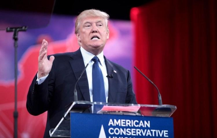 Donald Trump, 2015 - cc