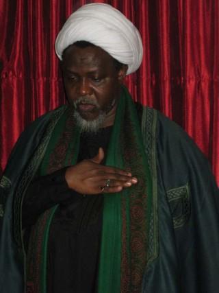 Ibrahim Zakzaky - cc