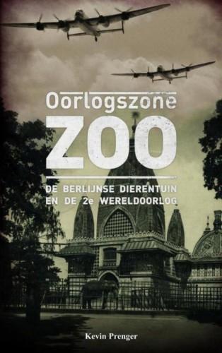 """""""Oorlogszone Zoo"""" - Kevin Prenger"""