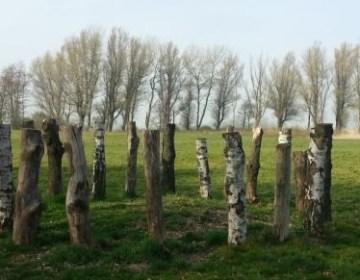 Palencirkel via Oneindig Noord-Holland