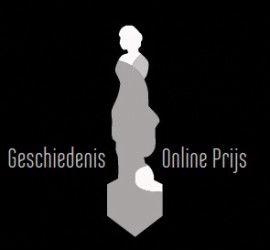 Winnaar Geschiedenis Online Prijs 2015