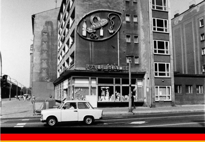 Foto: Pieter Boersma (Berlijn, 1985)