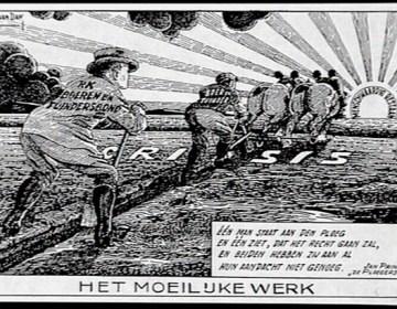 Geschiedenis van de Nederlandsche Boerenbond