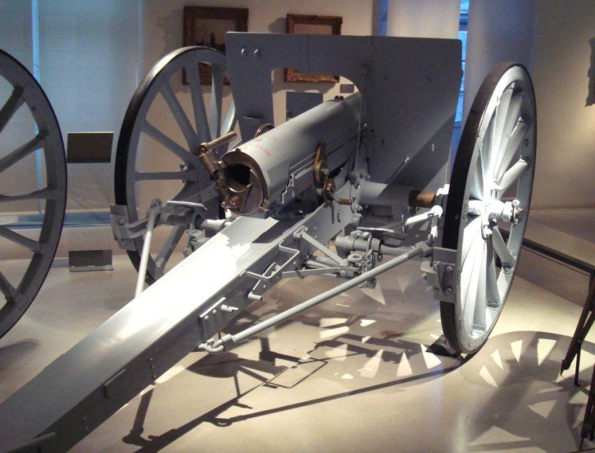 75 in Musee de l'Armee (Foto: wiki, upload van PHGCOM).