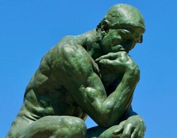 De Denker - Auguste Rodin