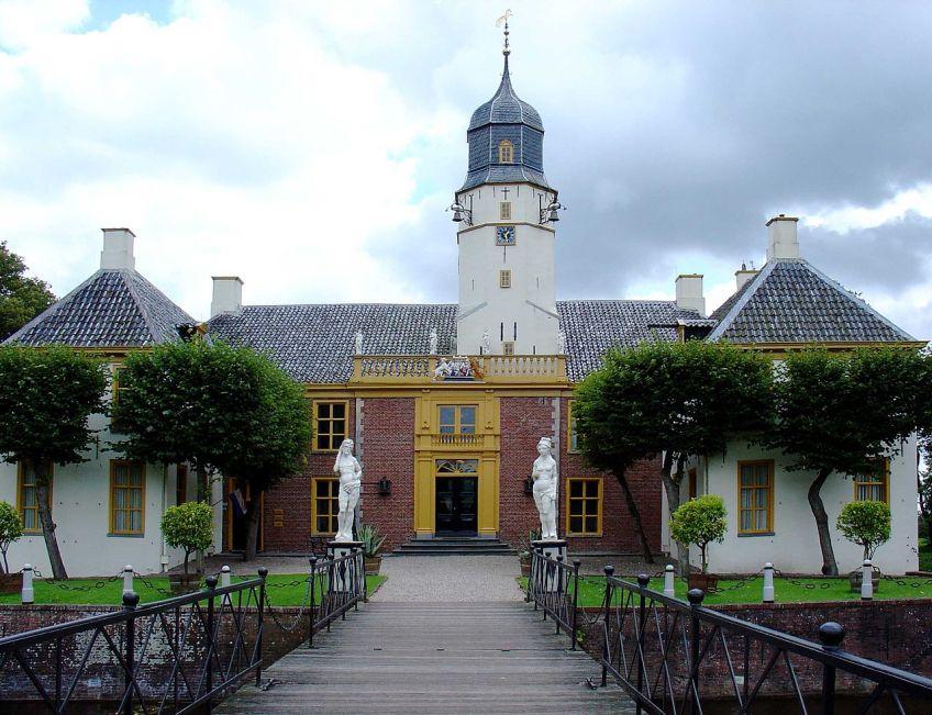 Fraeylemaborg in Slochteren (wiki - Gouwenaar)