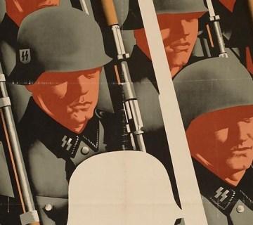Uw plaats is nog vrij... bij de Waffen SS (Geheugen van Nederland)