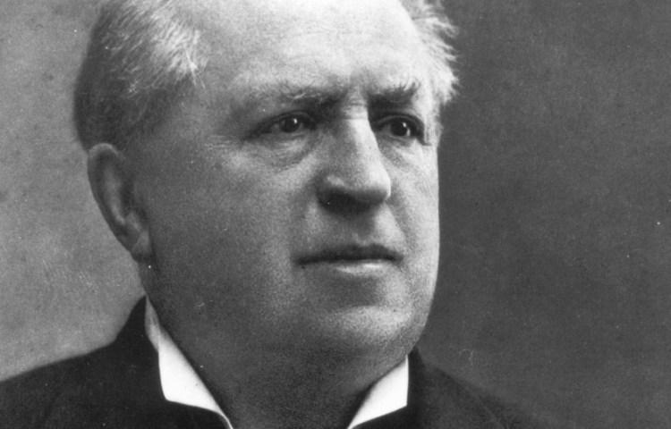 Abraham Kuyper in 1905