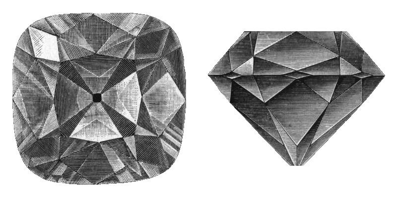 De Pitt-diamant