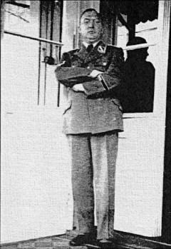 Friedrich Mennecke, datum onbekend