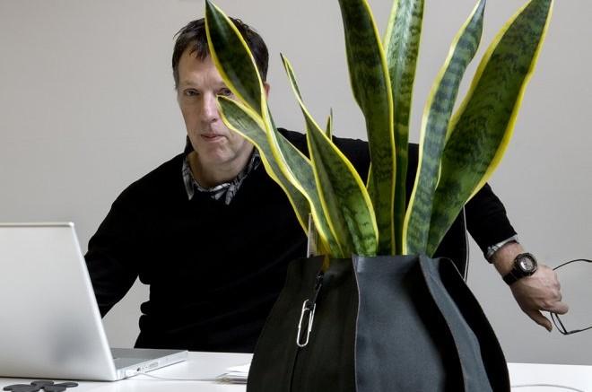 René Pingen (Stedelijk Museum 's-Hertogenbosch)
