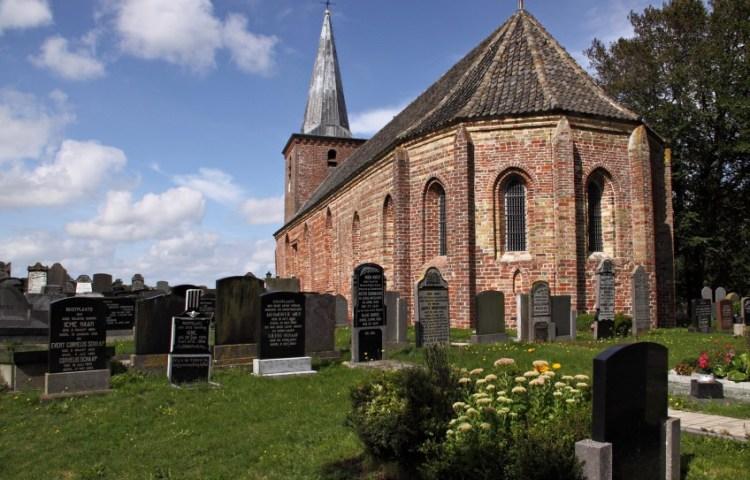 Sint-Janskerk in Hoorn (cc - Eldovani)