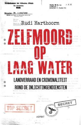 Zelfmoord op laagwater - Rudi Harthoorn