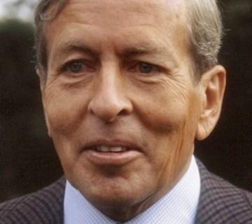 Prins Claus van Amsberg