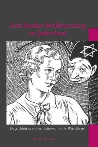 Anti-Joodse beeldvorming en Jodenhaat