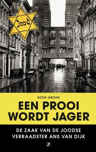 Cover 'Een prooi wordt jager'