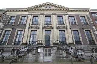 Huis Barnaart, Haarlem, Vereniging Hendrick de Keyser.