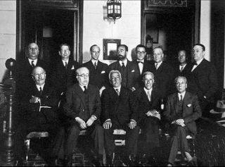 Revolutionair Comité, 1931