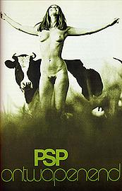 Beroemde poster van de PSP
