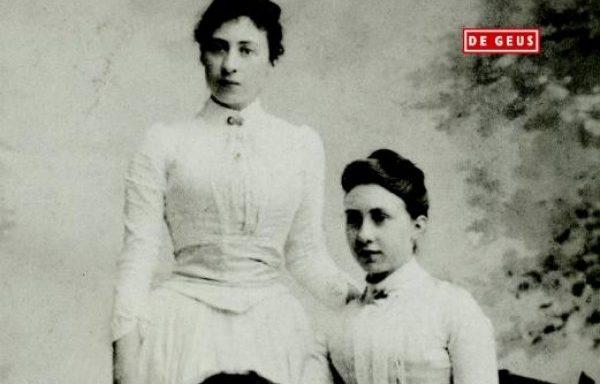 Het beste geschiedenisboek van het jaar: Cécile en Elsa