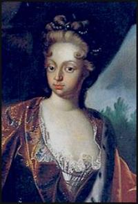 Charlotte Sophie Bentinck
