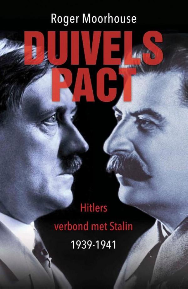 Duivelspact. Hitlers verbond met Stalin 1939-1941