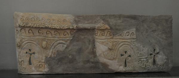 Een knekelkist uit Samarkand