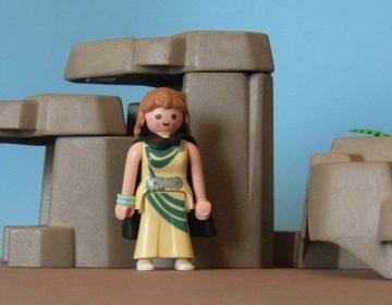 Romeinse moeder (madonplaymobil.blogspot.com)