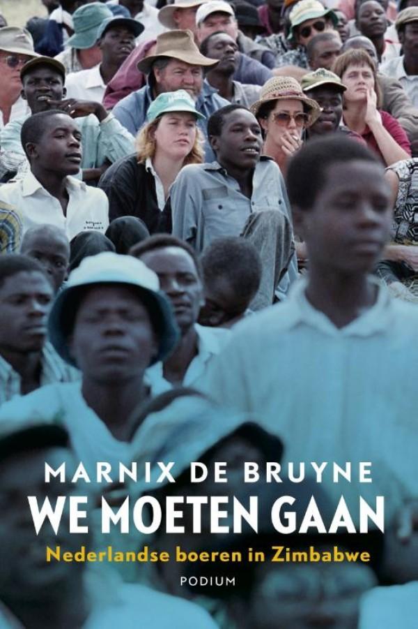 We moeten gaan - Marnix de Bruyne