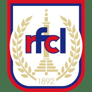 Embleem van Maar RFC Liège, de club die Bosman niet wilde laten gaan