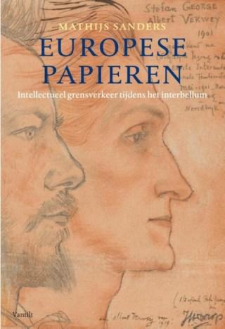 Europese papieren, intellectueel grensverkeer tijdens het interbellum