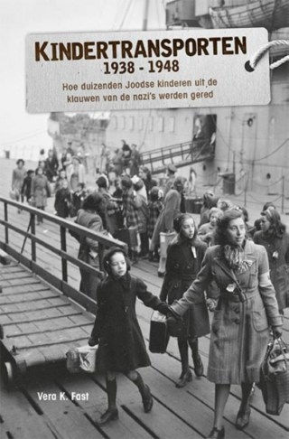 Kindertransporten 1938-1948