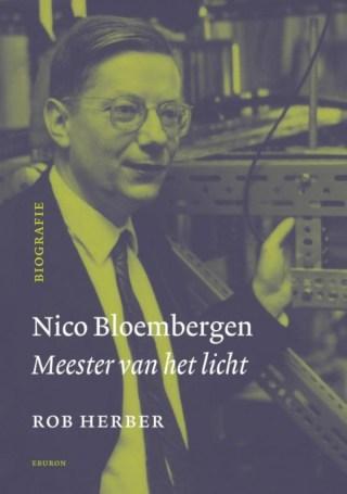 Nico Bloembergen - Meester van het licht