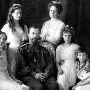 Seks, macht en wellust bij de Romanovs