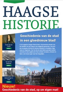 Haagse Historie