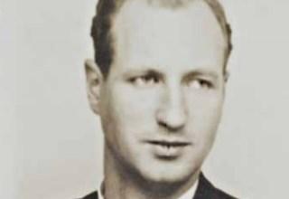 Friedrich Kadgien. Bron: http://www.sharedstories.nl