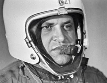 Gary Powers (1929-1977) - U2-piloot tijdens de Koude Oorlog