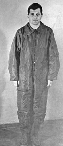 Gary Powers na zijn arrestatie