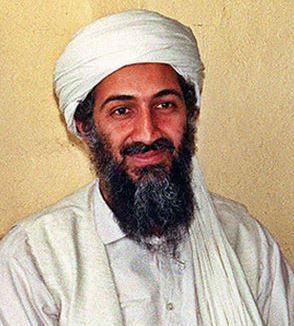 Osama bin Laden, circa 1997