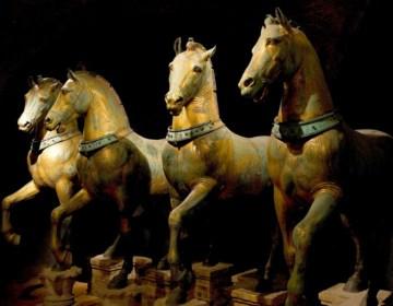 Paarden van San Marco