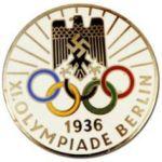XI olympiade in Berlijn