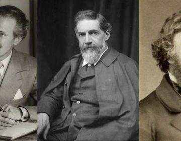 Britse archeologen en personal branding