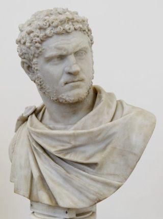Keizer Caracalla (WIki)