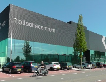 EYE Collectiecentrum (Foto EYE)